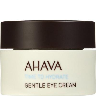 Нежный крем для глаз Ahava Time To Hydrate 15 мл: фото