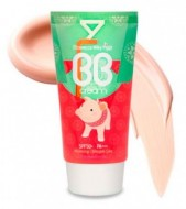 ВВ-крем с гиалуроновой кислотой и коллагеном ELIZAVECCA Milky Piggy BB-Cream SPF50+ PA+++ 50мл: фото
