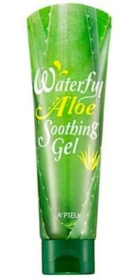 Гель для тела с экстрактом алоэ A'PIEU Waterful Aloe Soothing Gel: фото