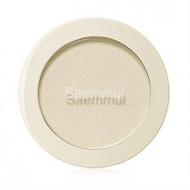 Румяна THE SAEM Saemmul Single Blusher GD01 Gold Volume Light 5гр: фото