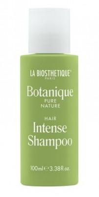 Шампунь для придания мягкости волосам La Biosthetique Botanique Pure Nature Intense Shampoo 100мл: фото