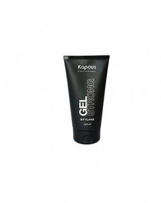 Гель-Блеск для волос Kapous Styling Starbright 300мл: фото