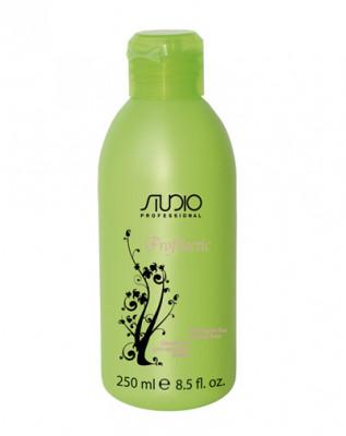 Шампунь для жирных волос серии Kapous Profilactiс 250мл: фото