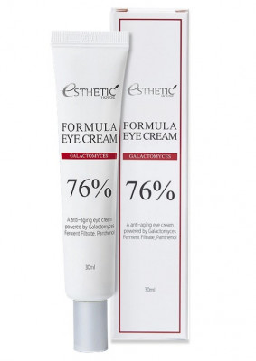 Крем для глаз ГАЛАКТОМИСИС ESTHETIC HOUSE Formula Eye Cream Galactomyces 30 мл: фото